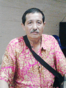Pdt Arminus Gulo, S.Th